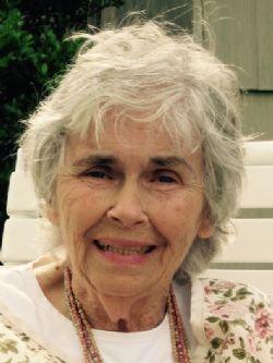 Elizabeth Ann Peavey