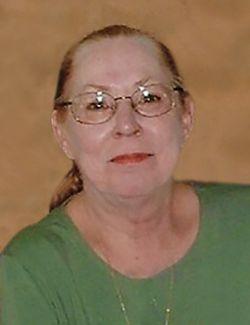 Louise Sanders