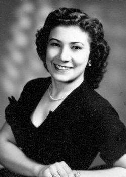 Lena V. Stevens