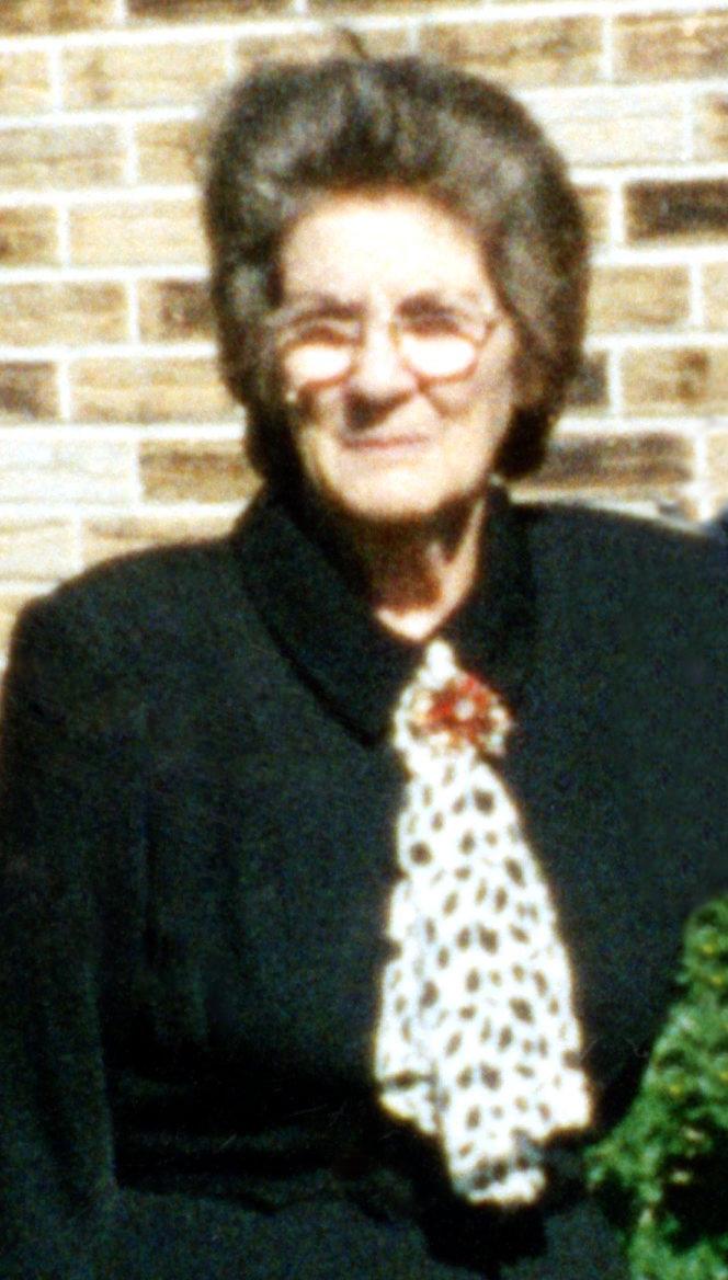 Hazel Marie Balducci