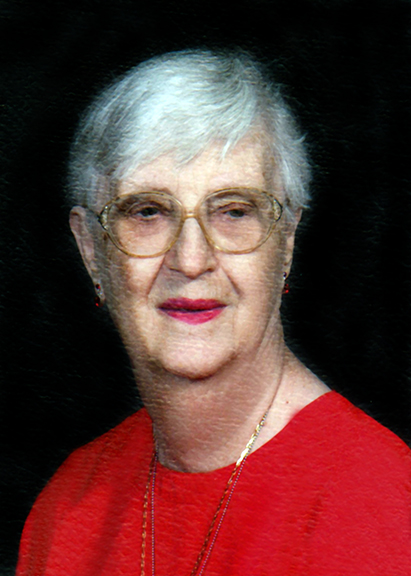 Marion F. Durn