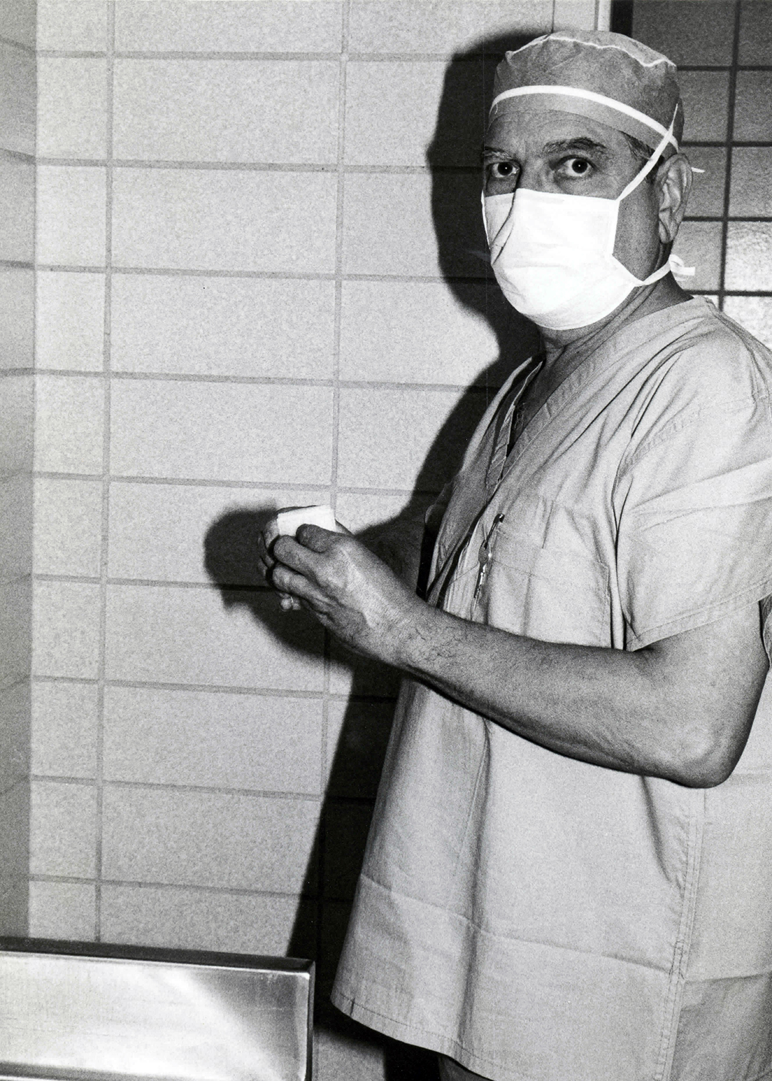 Frank A. Giglio, M.D.