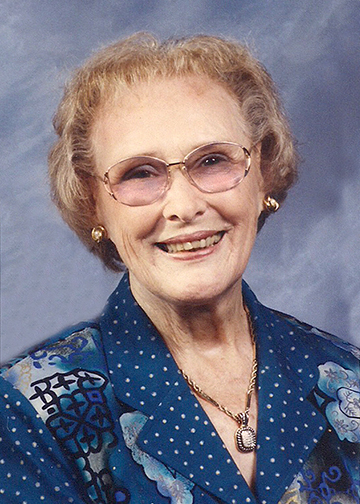 Betty C. Hammett