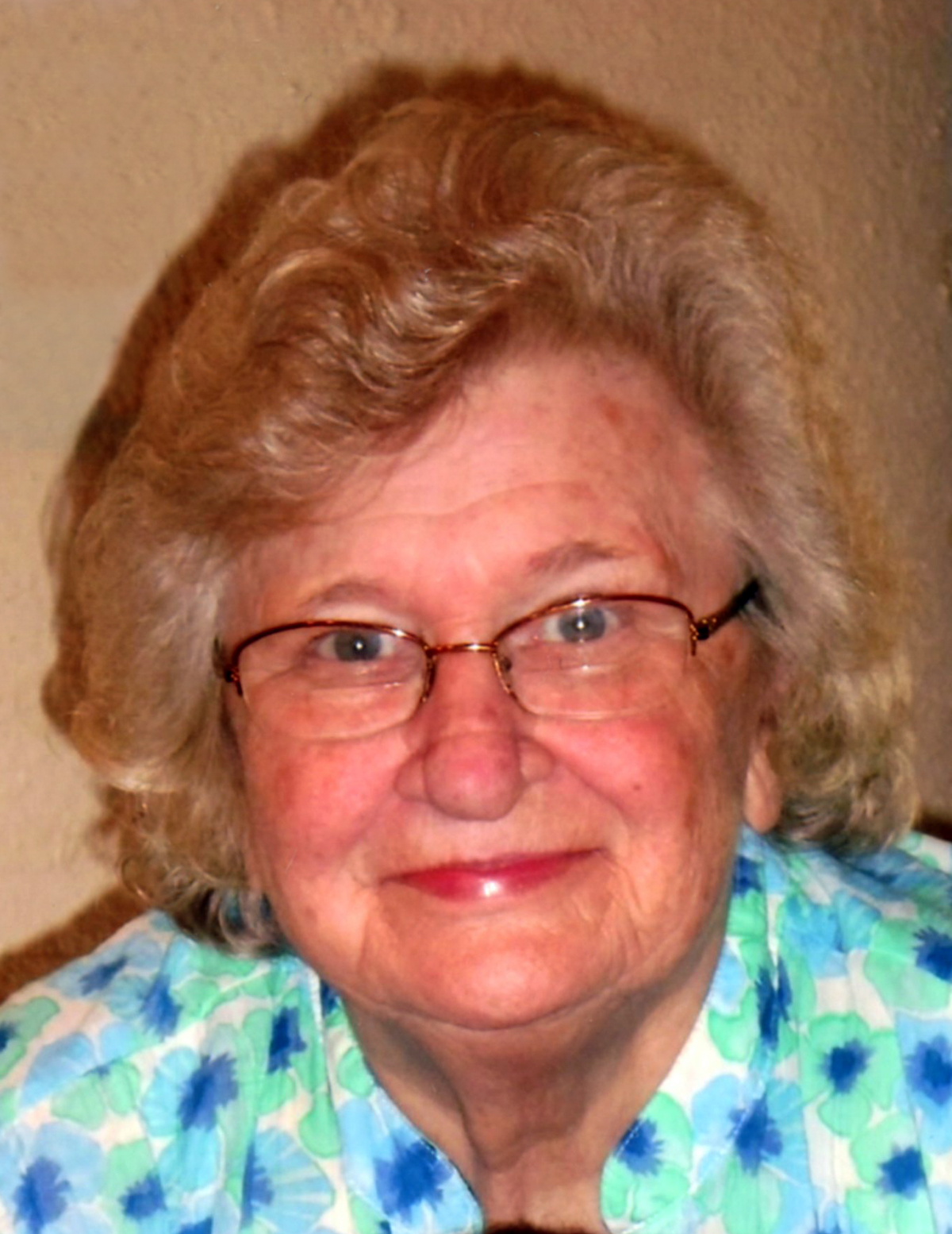 Mary Jo Johnson