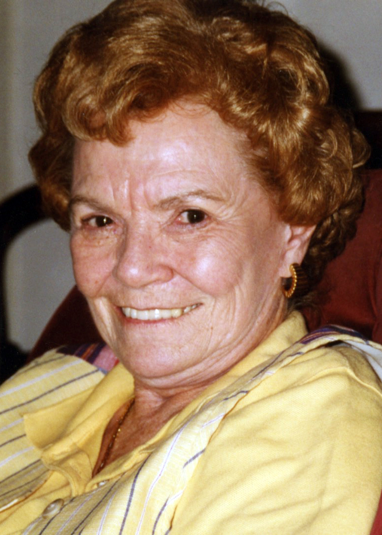 Ruth Helen Johnston