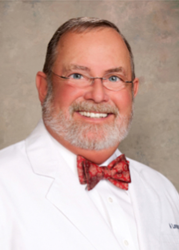 Dr. Richard Levacy