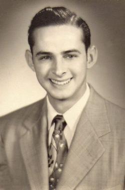 Francis Ray Picou