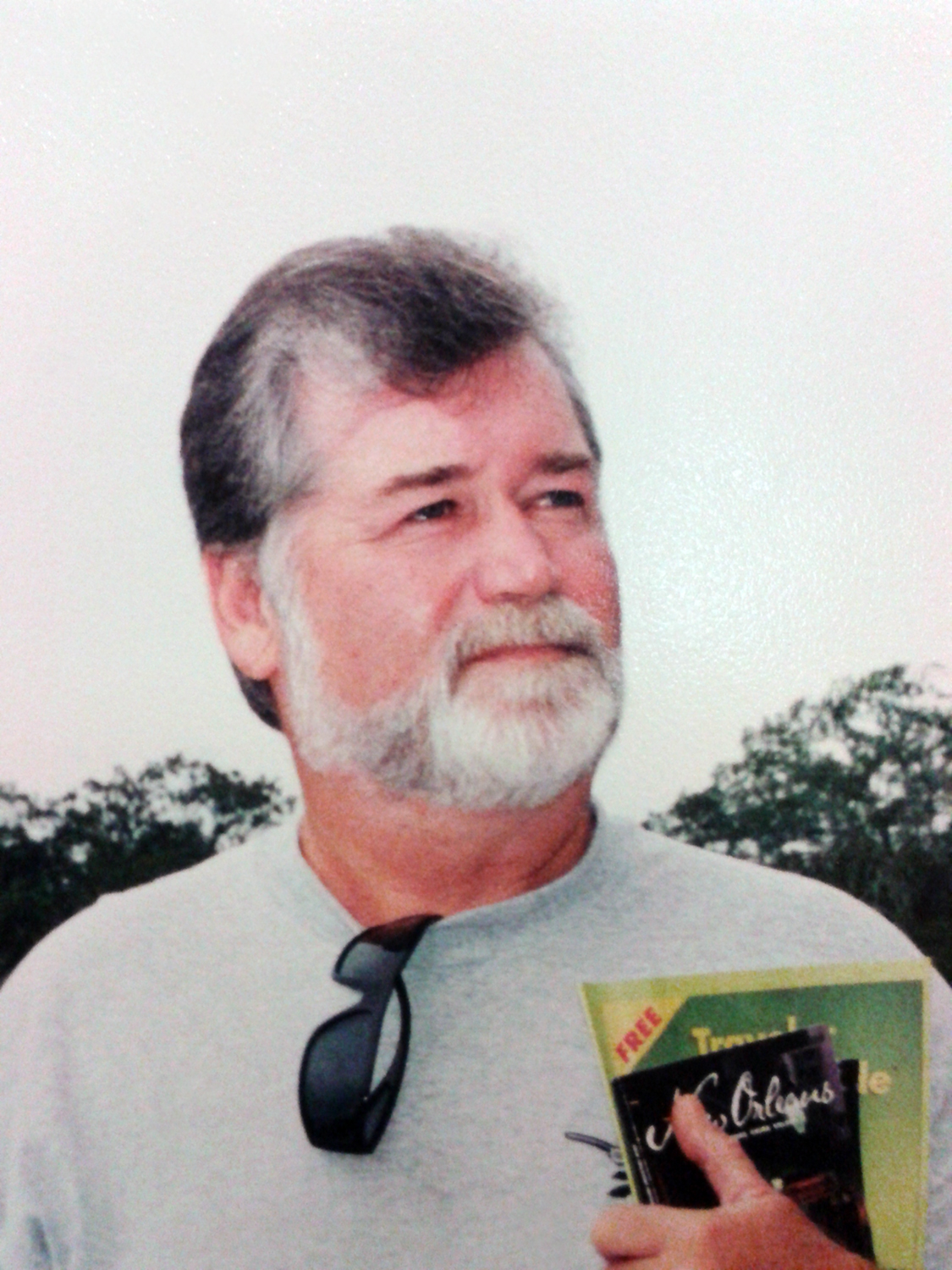 Robert M. Pulliam, Sr.