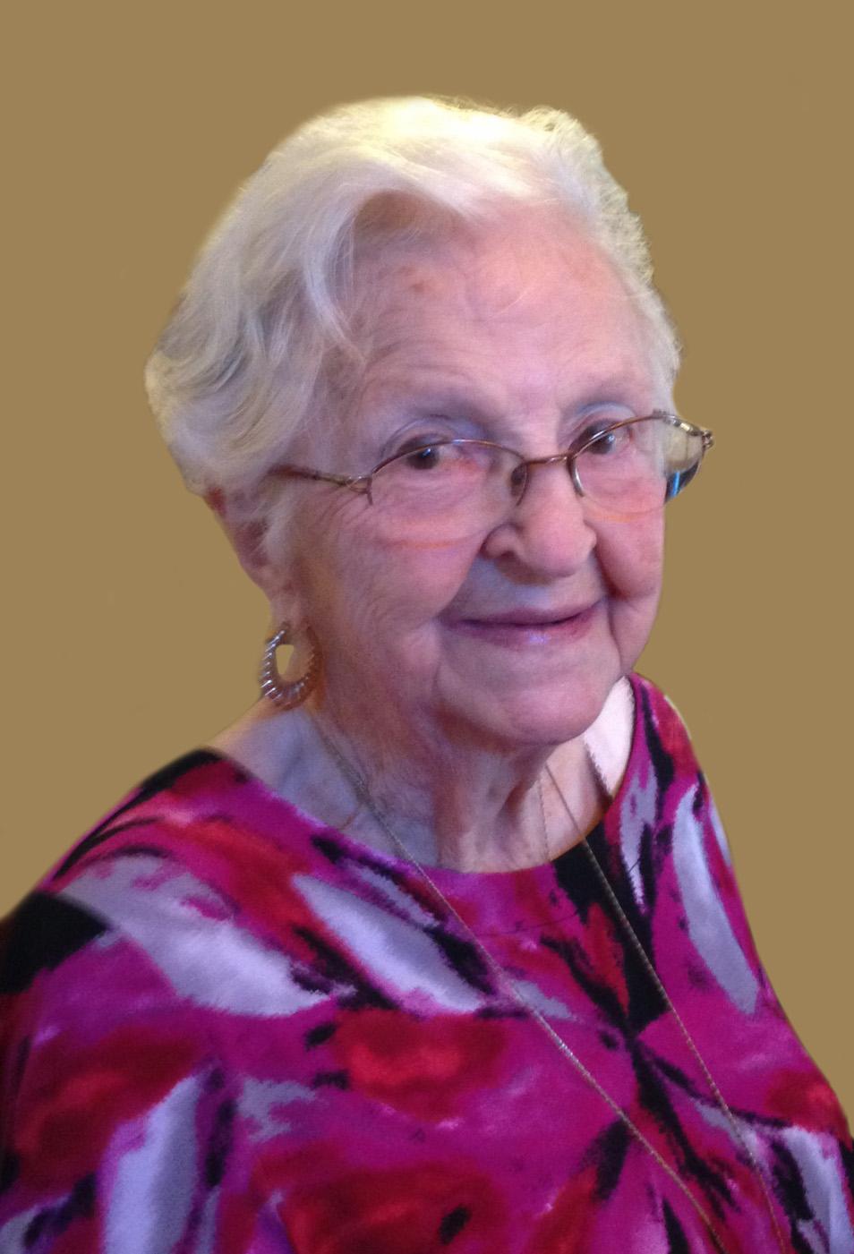 Martha Samora