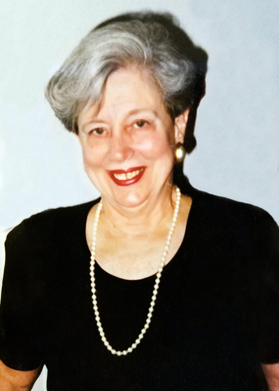 Wanda Mericle Fiorenza
