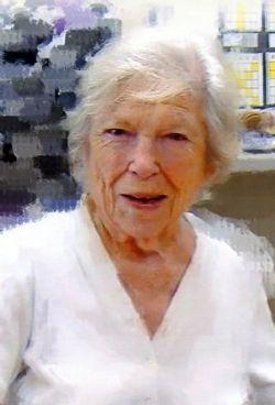 Dorothy M. Wild